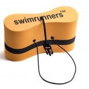 Pull buoy Swimrunners Pure Belt Orange