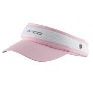 ORCA VISIERE FEMME BLANC/PINK