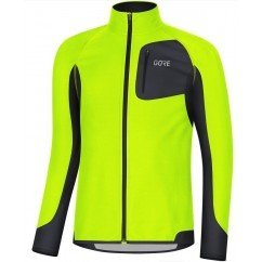 veste de running gore partial windstopper 100287 0899
