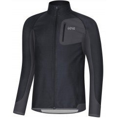 gore veste partial windstopper 100287 990r