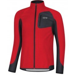 gore veste partial windstopper 100287 3599