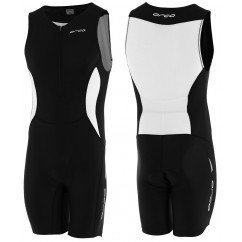 TRIFONCTION ORCA CORE RACE SUIT BK-WH