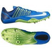 chaussures a pointes nike zoom celar 5