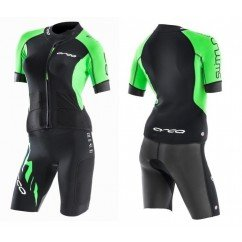 Combinaison de Swimrun Orca Core 2 pieces Femme
