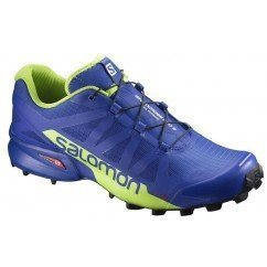 chaussure de running salomon speedcross pro