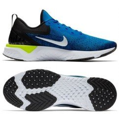 chaussures de running pour hommes nike glide react ao9819-402