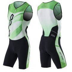 TRIFONCTION ORCA  M 226 PRINTED RACE SUIT