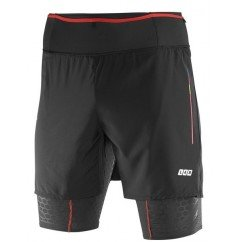 SALOMON S LAB EXO TWIN SHORT