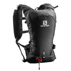 SALOMON SAC AGILE 6 SET BLACK