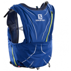 SALOMON SAC ADV SKIN 12L SET
