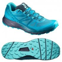 chaussure te trail running salomon sense ride