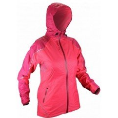 veste de running imperméable w raidlight top extreme mp+ rv091