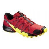 chaussure de running salomon speedcross 4