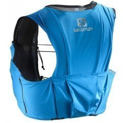 SALOMON SAC S-LAB ULTRA 8L SET BLEU