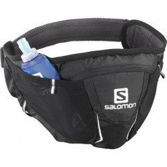 SALOMON AGILE BELT BLACK