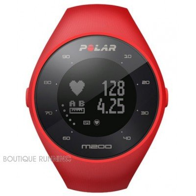 montre cardiofrequencemetre polar M200