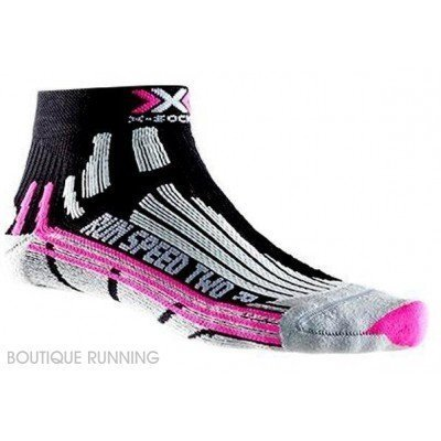 X-SOCKS RUN SPEED TWO LADY