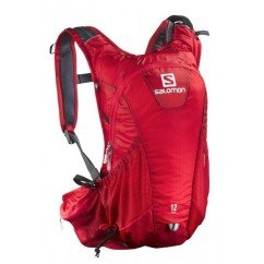 SALOMON Bag AGILE 12 SET Matador L39290000