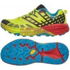 chaussures de trail running pour hommes hoka one one speedgoat 2 1016795