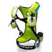 RAIDLIGHT SAC OLMO R-ZONE+2 BIDONS