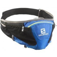 SALOMON AGILE BELT BLUE