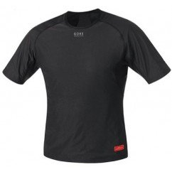 GORE RUNNING TEE MC ESSENTIAL WINDSTOPPER