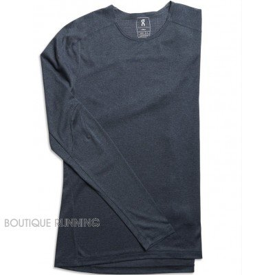 maillot manches longues de running pour hommes on running long t