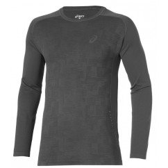 ASICS MAILLOT ML SEAMLESS 124753