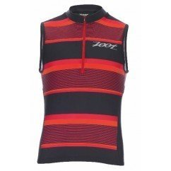 ZOOT PERFORMANCE TRI TANK RED