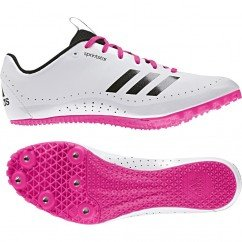 chaussures a pointes pour femme adidas sprintstar