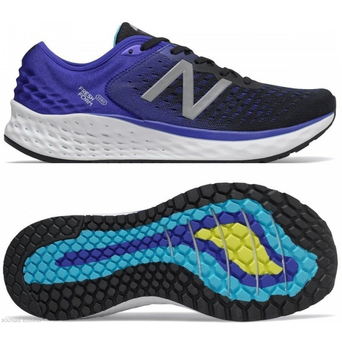 new balance running hommes universels