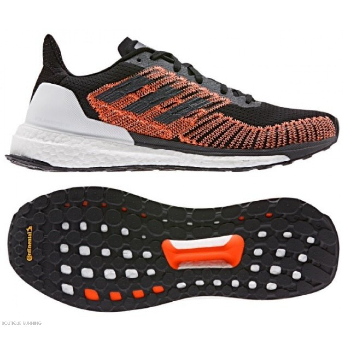 Solarboost St De Adidas Chaussures Hommes G28060 Running Pour xerdCWBo