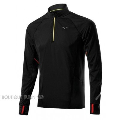 MIZUNO MAILLOT COUPE VENT BREATHE THERMO