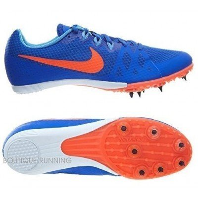 pointes nike zoom Rival M8 806555-484