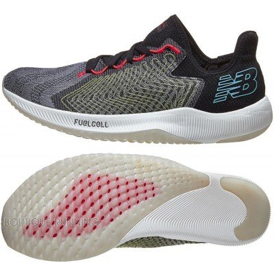 chaussures de running pour hommes new balance fuelcell rebel