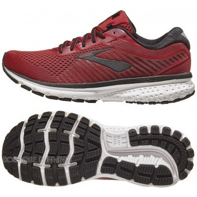 chaussure de running pour homme Brooks Ghost 12 110316 661
