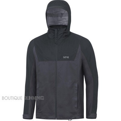 Gore R3 Gore-Tex Active Hooded Jacket 100550-0R99