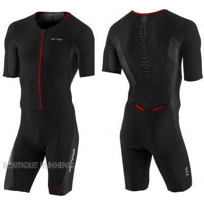 KP11- Trifonction orca m 226 Perform Aero Racesuit