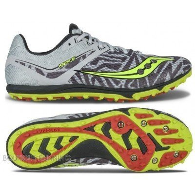 SAUCONY HAVOK XC