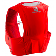 SALOMON SAC S-LAB SENSE ULTRA 8L ROUGE