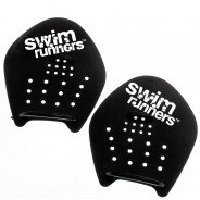 Swimrunners Hand Paddles Large 2.0