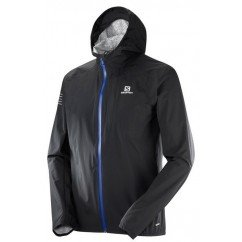 SALOMON BONATTI WP BLACK