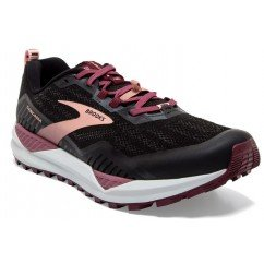W Brooks Cascadia 15