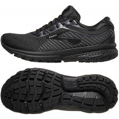 Brooks Ghost 12 1103161d040 black grey