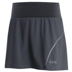 W Gore R7 Jupe Short 100622 9900