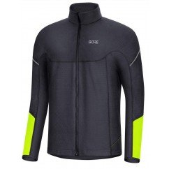 gore thermo long sleeve zip shirt 100529 9908