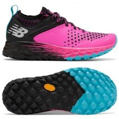 chaussures de trail running pour femmes new balance wt hierro v4 wthierq4