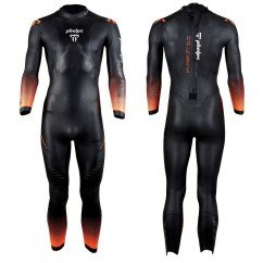 Combinaison de Triathlon Michael Phelps Pursuit 2.0 Homme 2020