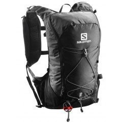 sac de trail running salomon agile 12 set 401633
