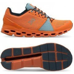chaussure de running pour hommes on running cloudstratus orange wash 29.99868